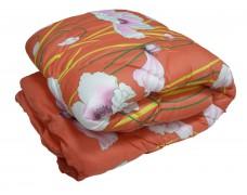 Одеяло 1.5 сп холлофайбер