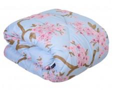 Одеяло 2 сп холофайбер, рисунки чехла в ассортименте
