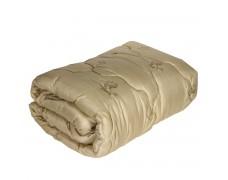 Одеяло из верблюжьей шерсти 1,5 сп  (350 г/м2)