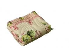 Одеяло ватное 2 сп