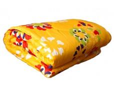 Одеяло 1.5 сп синтепон 200 гр