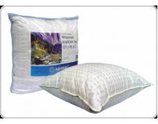 """Подушка """"Морские водоросли"""" 70*70"""