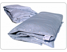 Одеяло пуховое 1.5сп