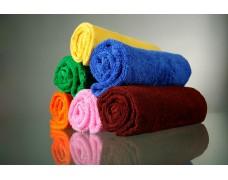 Полотенце махровое 100*150, цвет в ассортименте