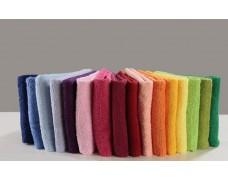 Полотенце махровое 50*90,цвет в ассортименте