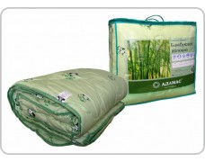 Одеяло 1,5 сп из бамбукового волокна